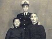 Dr. James S.C Chao and Family