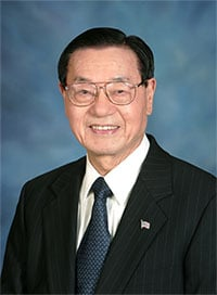 Dr James Chao