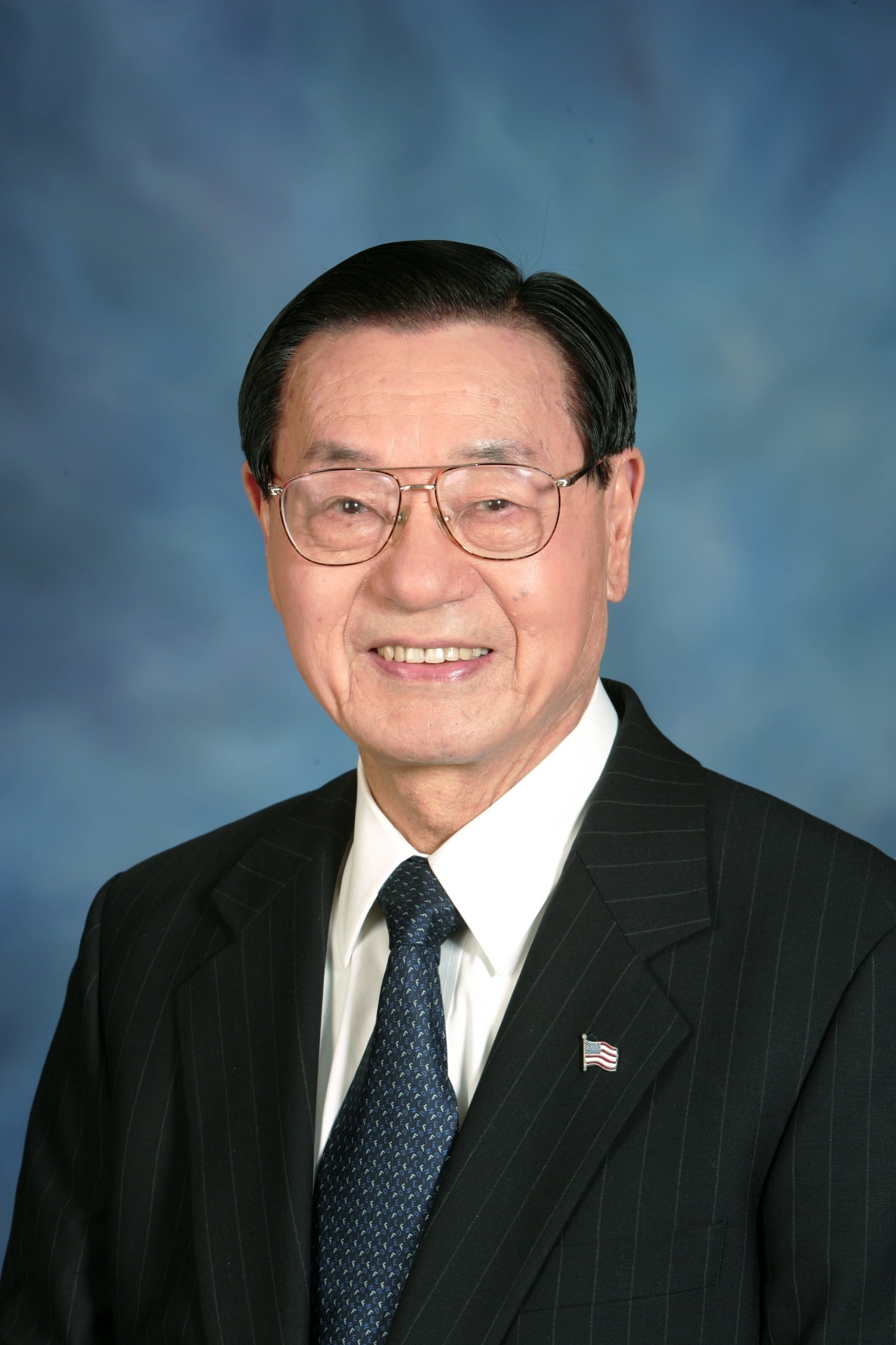 Dr. James S. C. Chao was award...
